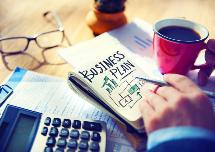 5 Key elements of business plan